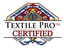 Textile Pro Certification for Professional Rug Cleaning